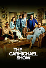 Movie The Carmichael Show