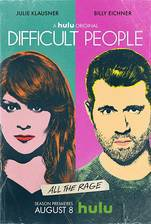 Movie Difficult People