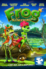 Movie Frog Kingdom