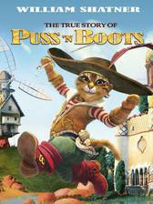 Movie The True Story of Puss'N Boots