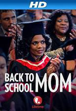 Movie Back to School Mom