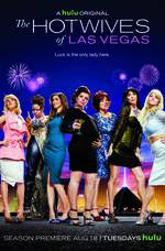 Movie The Hotwives of Las Vegas