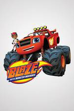 Movie Blaze and the Monster Machines