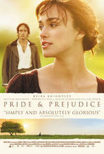 Movie Pride & Prejudice