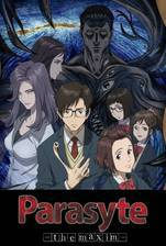 Movie Parasyte: The Maxim
