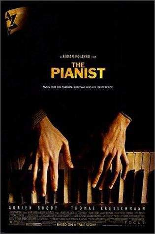 The Pianist (2002) - Where to Watch Online | Moviefone