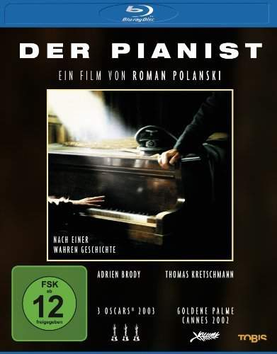 The Pianist Full Movie HD 1080p - video dailymotion