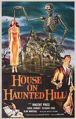 Movie House on Haunted Hill