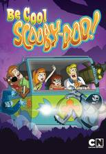 Movie Be Cool, Scooby-Doo!