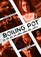 Movie Boiling Pot