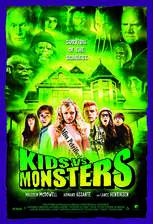 Movie Kids vs Monsters
