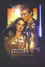 Movie Star Wars: Episode II - Attack of the Clones