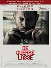 Movie Marseille - De guerre lasse