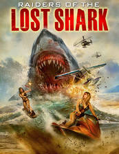 Movie Raiders of the Lost Shark