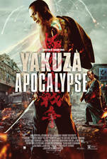 Movie Yakuza Apocalypse