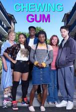 Movie Chewing Gum