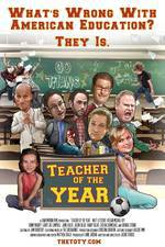 Movie Teacher of the Year