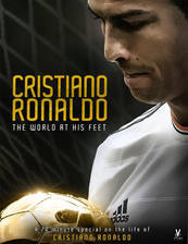 Movie Cristiano Ronaldo: World at His Feet