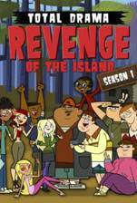 Movie Total Drama Revenge of the Island