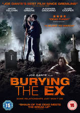 Movie Burying the Ex