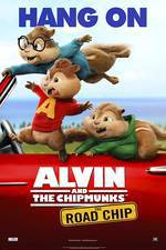 Movie Alvin and the Chipmunks: The Road Chip