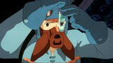 Nausicaa of the Valley of the Wind (Warriors of the Wind)