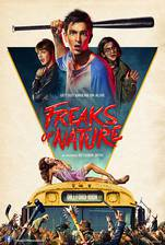 Movie Freaks of Nature