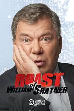 Movie Comedy Central Roast of William Shatner