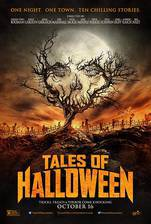 Movie Tales of Halloween