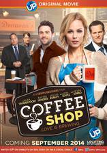 Movie Coffee Shop
