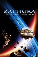 Movie Zathura: A Space Adventure