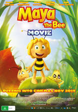 Movie Maya the Bee Movie