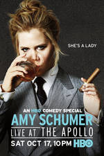 Movie Amy Schumer: Live at the Apollo
