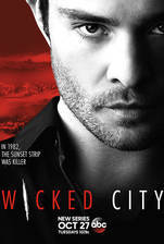 Movie Wicked City