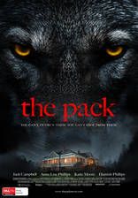 Movie The Pack