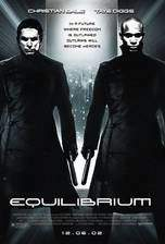 Movie Equilibrium