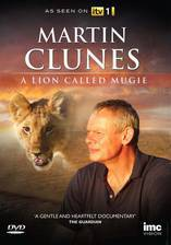 Movie Martin Clunes & a Lion Called Mugie