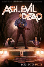 Movie Ash vs Evil Dead