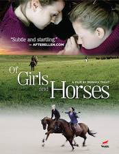 Movie Of Girls and Horses