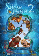 Movie The Snow Queen 2: Refreeze (The Snow King)