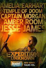 Movie Expedition Unknown