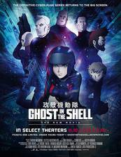 Movie Ghost In The Shell: The New Movie