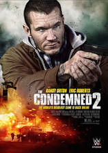 Movie The Condemned 2