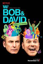 Movie W/ Bob and David