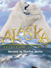 Movie Alaska: Spirit of the Wild