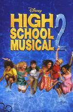 Movie High School Musical 2