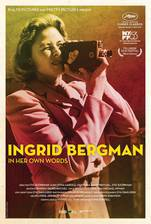 Movie Ingrid Bergman in Her Own Words