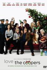 Movie Love the Coopers: Let It Snow (Christmas with the Coopers: The Most Wonderful Time)