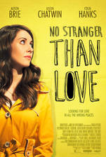 Movie No Stranger Than Love