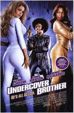Movie Undercover Brother